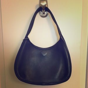 Coach Vintage Black Handbag